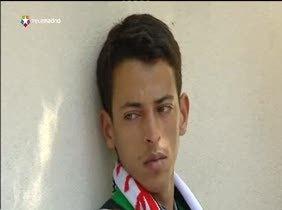 Un joven saharaui continúa huelga de hambre para lograr la libertad de 22 presos