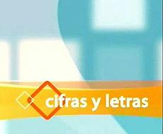 Logo Cifras y Letras