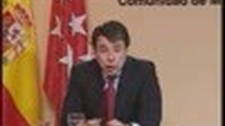 González sorprendido de que Pedro Castro no reclame ya un modelo de financiación local