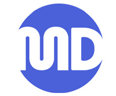 Logo de Madrid Directo MD