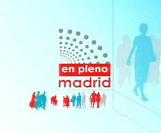 Logo En Pleno Madrid