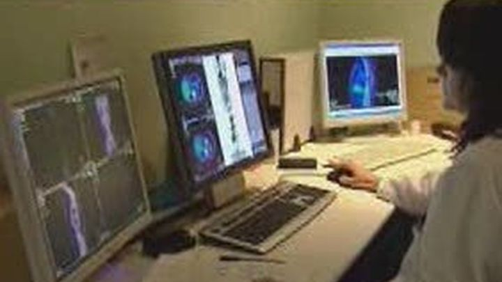 Una red social para analizar tumores on line