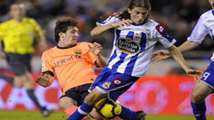 Filipe Luis firma por cinco temporadas