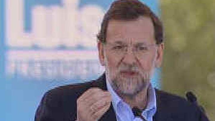 """Rajoy descarta una hoja de ruta sobre ETA porque """"no hay nada que negociar"""""""