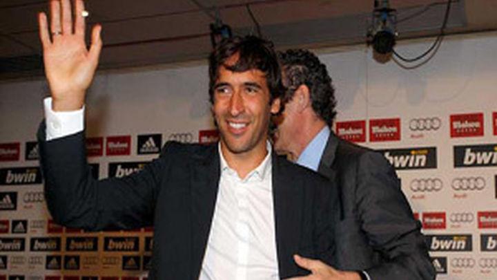 """Valdano: """"El Real Madrid está dando la vuelta  a una página muy gruesa de su historia y cuesta"""""""