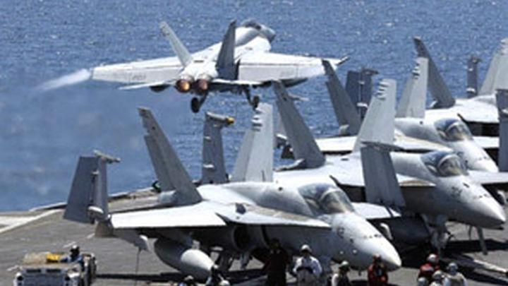 EEUU y Corea del Sur  prosiguen sus maniobras militares conjuntas