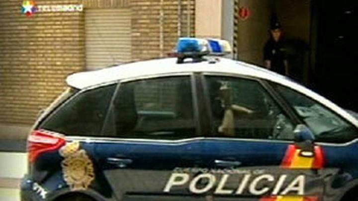 Detenido en Granada un fugitivo buscado por la  Interpol por cometer varios delitos en Rusia