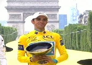 Contador en París