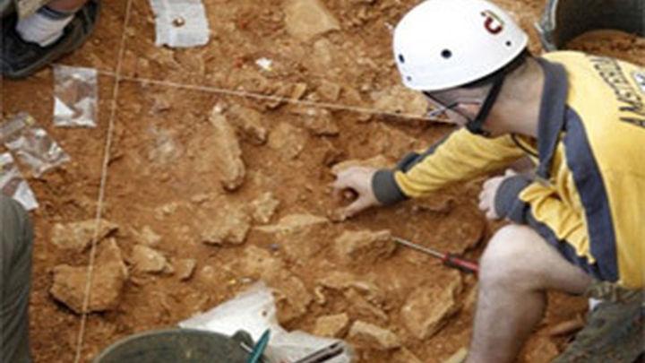 Hallan tres yacimientos nuevos de neandertales en el Valle de Lozoya (Madrid)