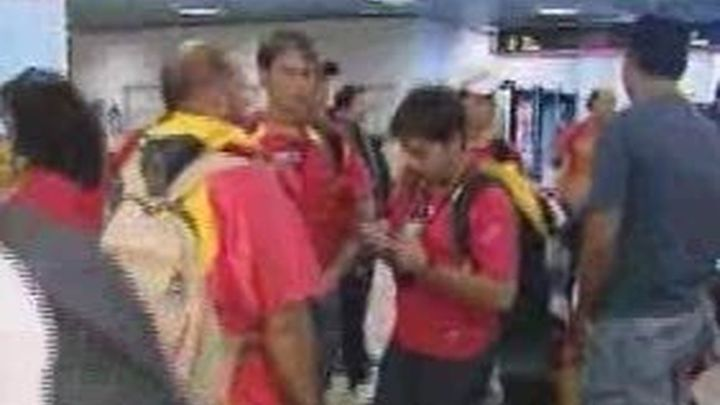 Detenido en Las Rozas por vender entradas falsas para la final del Mundial