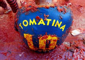 Tomatina 2010