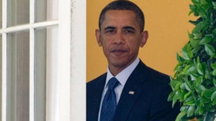 """Obama dice que la tarea """"más importante"""" G-20 es """"resolver la crisis financiera en Europa"""""""