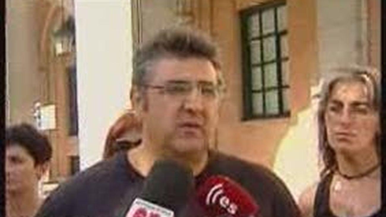 CGT regristra la convocatoria de huelga