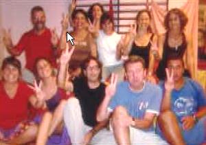 Activistas Españoles
