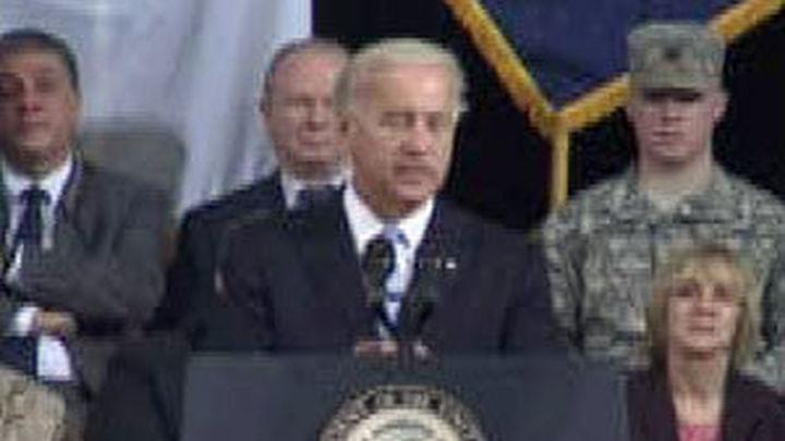 Biden y Ryan no hablaron en debate de inmigración, igual que Obama y Romney