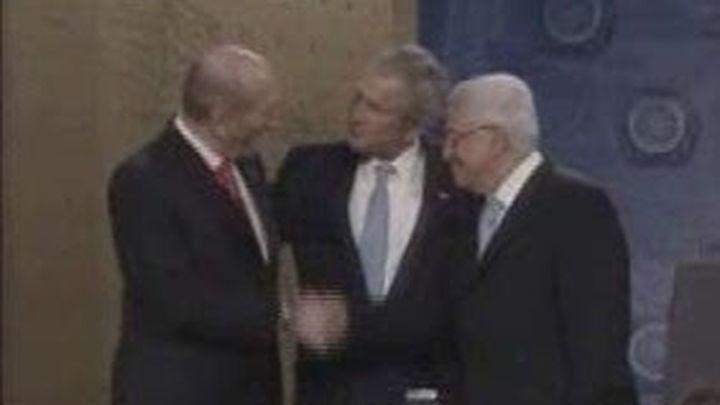 Dos décadas de procesos, planes e iniciativas de paz en Oriente Medio