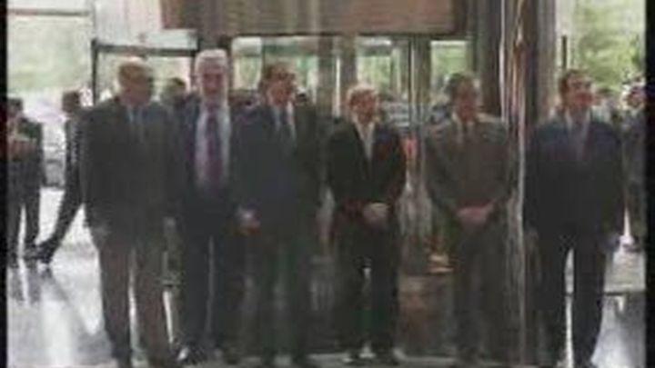 Corbacho saldrá del Gobierno y se incorporará a la candidatura de Montilla