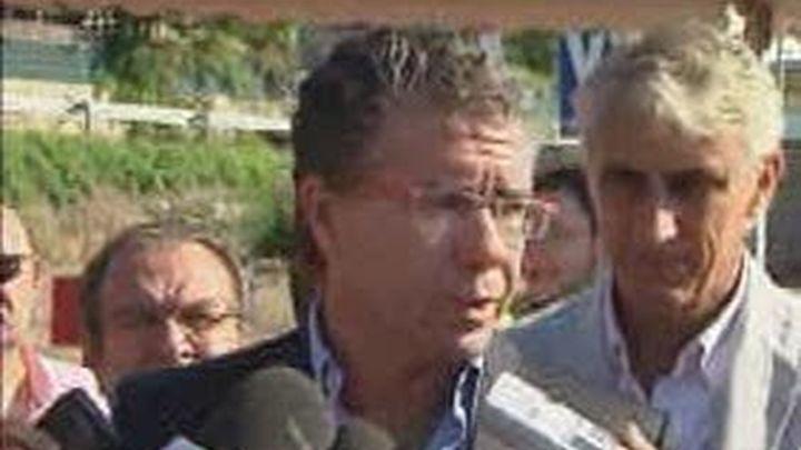 Jesús Neira, acusado de un delito contra la seguridad vial