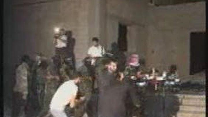Trece milicias palestinas piden atacar a Israel y acabar con el nuevo diálogo de paz