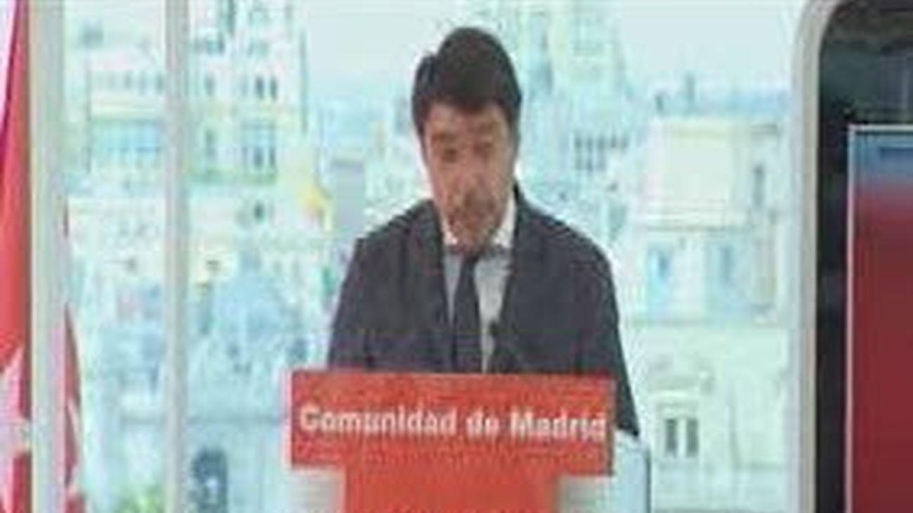 Madrid ofrece gratis su información y servicios a usuarios  de iPhone e iPad