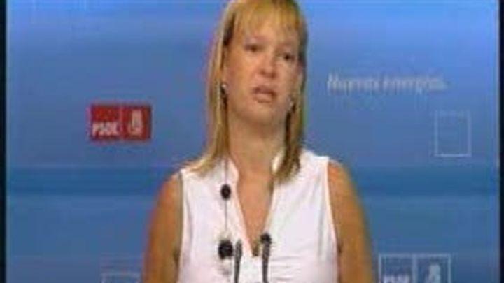 PP y PSOE coinciden: El único comunicado que interesa es el que anuncie disolución de ETA