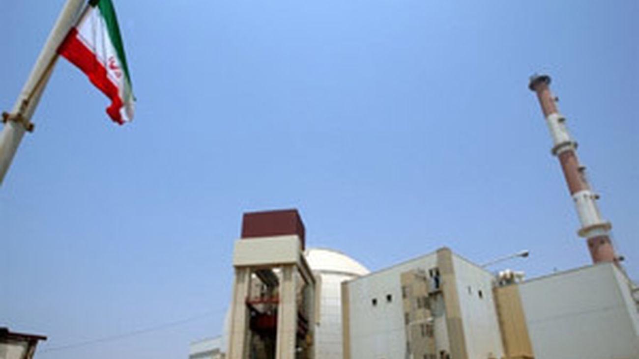 Irán tiene suficiente uranio para fabricar cinco bombas atómicas