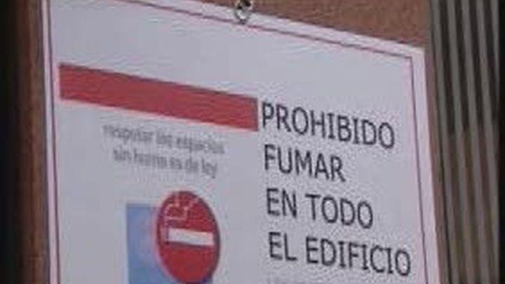 La ley antitabaco vasca convierte la comunidad en en una de las más restrictivas de España