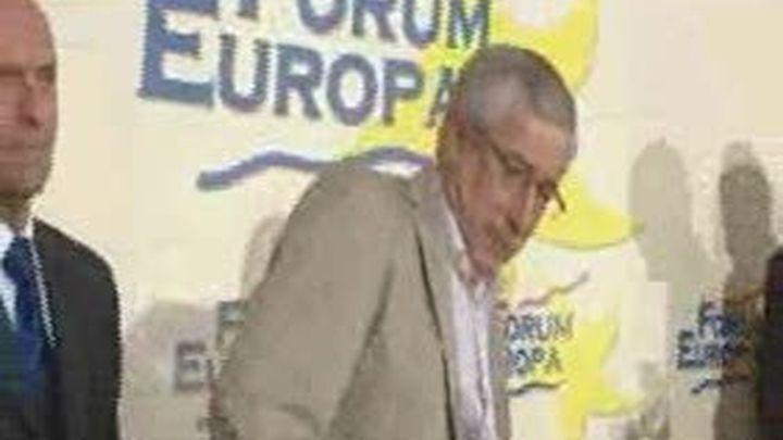 """Toxo y Méndez avisan de que habrá """"un huelgón"""" porque crece la indignación"""