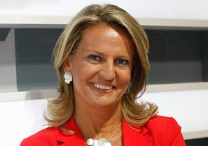 Isabel San Sebastián. Alto y Claro, 2010