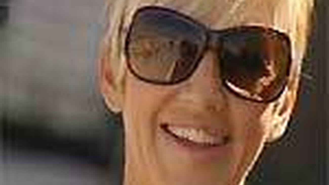 Ana Torroja vuelve con una sonrisa