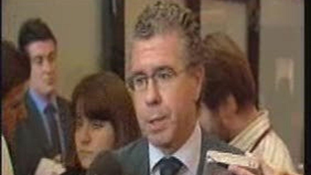 Aguirre convoca a los sindicatos para negociar el recorte de liberados