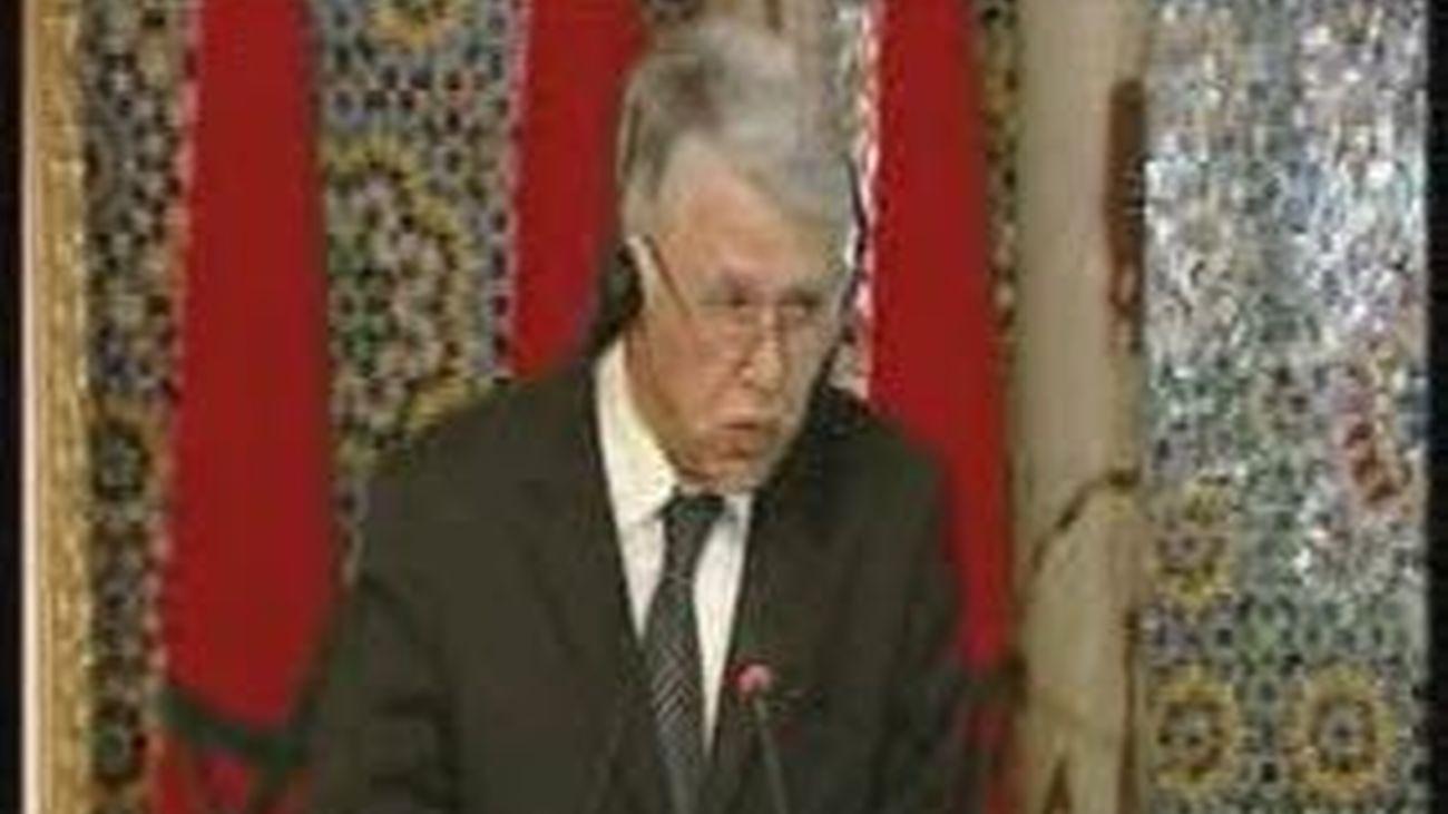 Marruecos critica la visita de Rajoy a Melilla