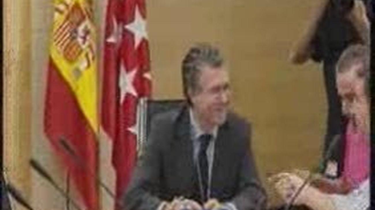 La Comunidad de Madrid suprimirá 2.000 liberados sindicales a partir del 1 de enero