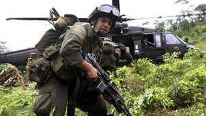 17 militares mueren en una emboscada de las FARC