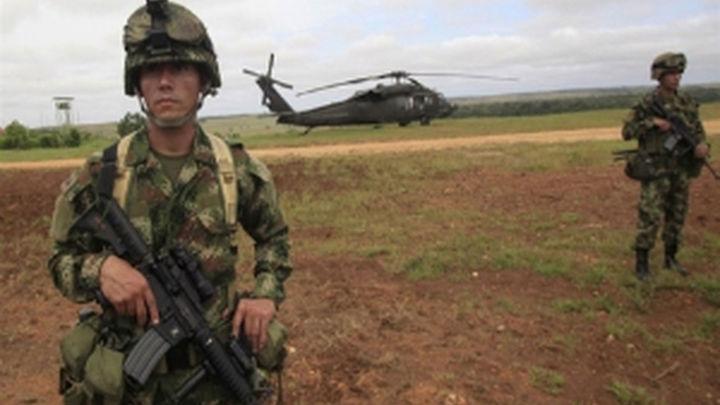 Las FARC declaran alto al fuego unilateral del 20 de este mes al 20 de enero