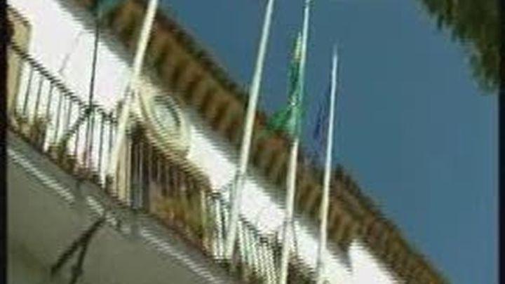 """Noventa y cinco procesados se sientan en el banquillo por el caso """"Malaya"""""""
