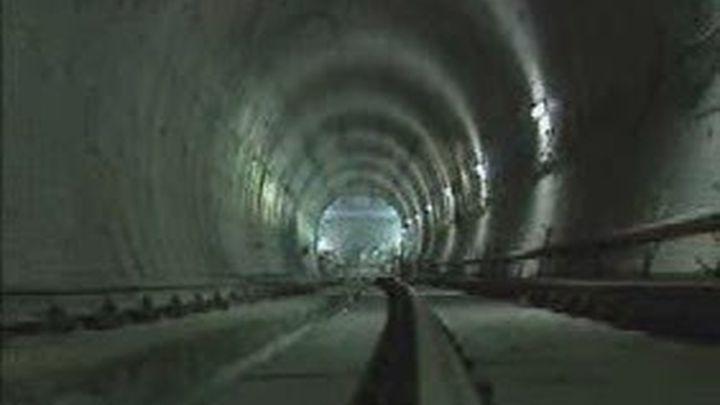 El Metro llega al barrio de la Fortuna en Leganés