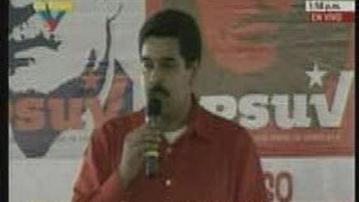 El Gobierno de Chávez investigará a Cubillas por formar a etarras en Venezuela