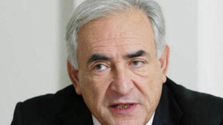 Strauss-Kahn y Diallo llegan a un acuerdo para cerrar la demanda civil