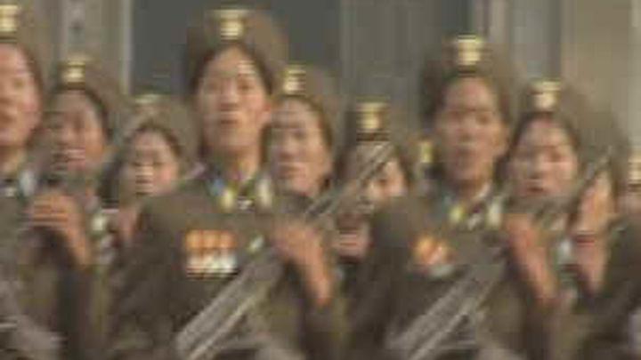 Corea del Norte suministra a Irán un programa para desarrollar armas atómicas