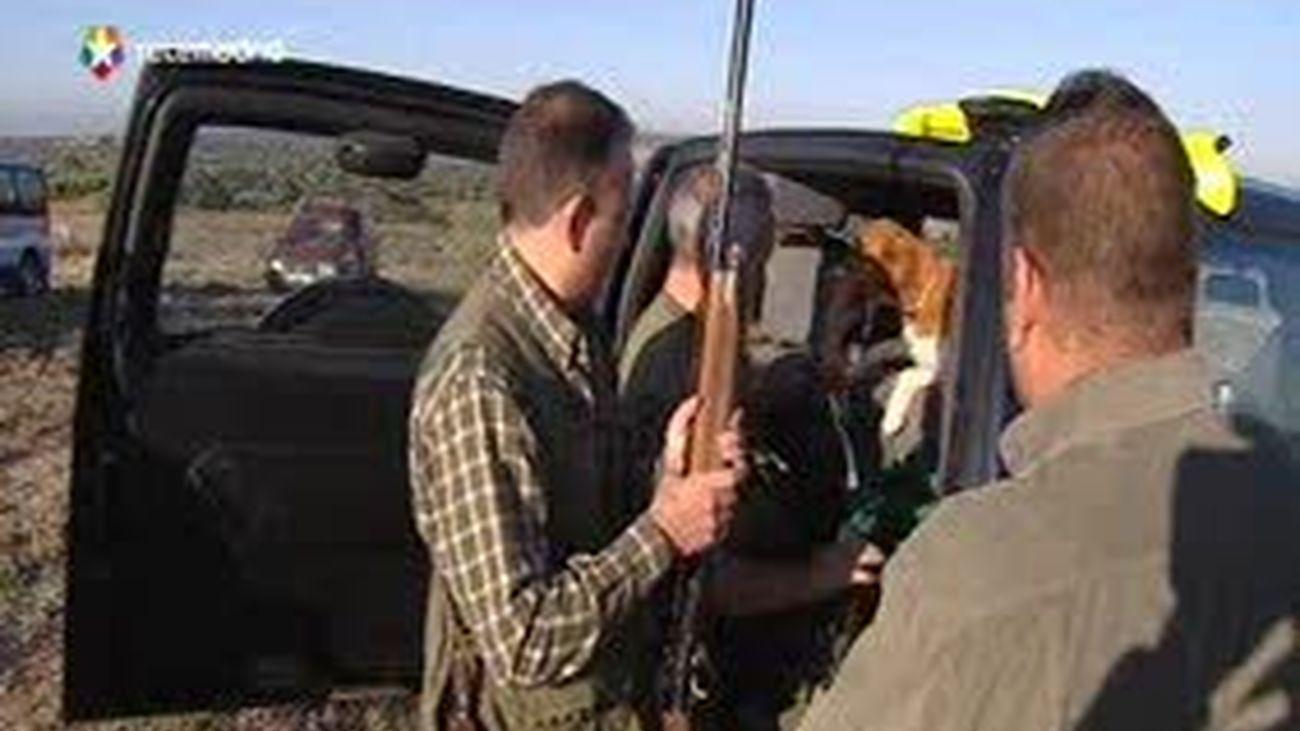 Se abre la veda de caza en Madrid