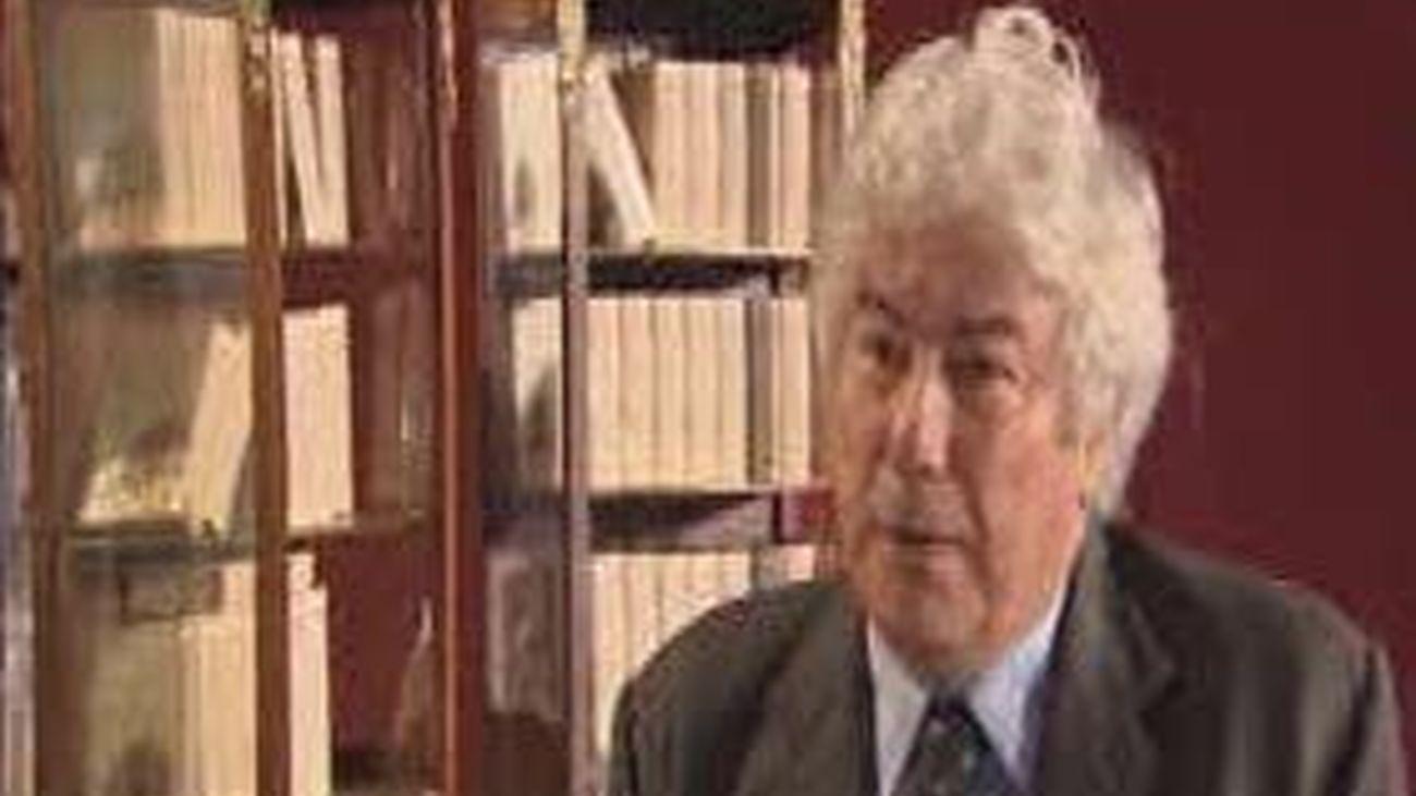 """Ken Follett: """"Los libros han de tocar los corazones  de los lectores, si no es un fracaso"""""""
