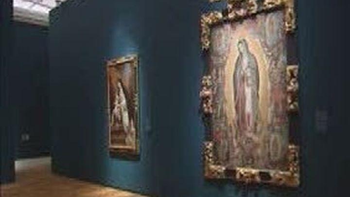 'Pintura de los Reinos' una exposición con dos sedes y mas de un centenar de obras