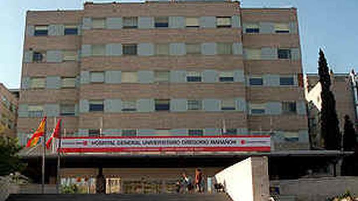 Profesionales de la sanidad madrileña se concentran en protesta por cambios laborales