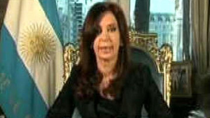 La justicia desestima la denuncia de Nisman contra la presidenta argentina