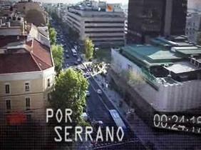 Mi cámara y yo: Por Serrano