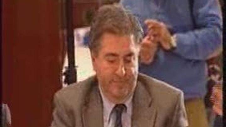 """Eguiguren cree que ETA anunciará """"su final"""" en Navidad"""