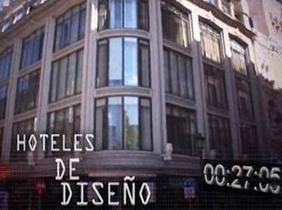 """Mi Cámara y Yo: """"Hoteles de diseño"""""""