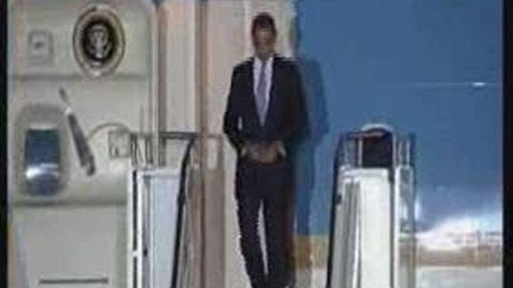 Obama llega a Seúl para participar en un G20 complicado