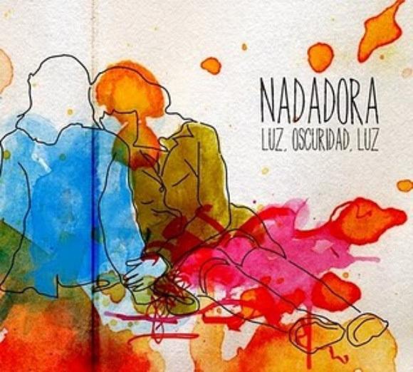 """Nuevo disco de Nadadora: """"Luz oscuridad luz"""""""